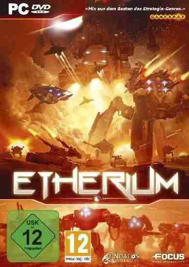 Descargar Etherium v1,0.9190 Update [MULTI][SKIDROW] por Torrent